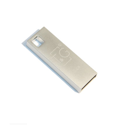 USB флеш T&G 102 Metal series 4GB (TG102-4G)